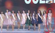 Người hâm mộ tiếc nuối khi Tiểu Vy trượt Top 12 Hoa hậu Thế giới 2018