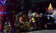 Italya: Hỗn loạn tại hộp đêm vì bị xịt hơi cay, 126 người thương vong