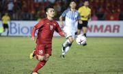 Quang Hải giữ vị trí áp đảo ở đề cử cầu thủ xuất sắc nhất bán kết AFF Cup
