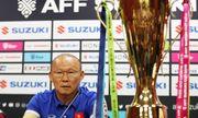 HLV Park Hang-seo tiết lộ nỗi lo sợ lớn nhất trên sân Malaysia