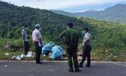 Vụ nam thanh niên bị sát hại rồi cuộn xác vào bao nylon: Bắt được nghi phạm gây án