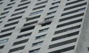 Người chồng tự thiêu trên tầng 31 chung cư Linh Đàm do giận vợ