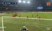 Video: Pha sút phạt hiểm hóc giúp Malaysia gỡ hòa 2-2