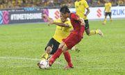 Báo Malaysia nói gì về màn