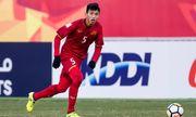 Đoàn Văn Hậu – Viên kim cương tuổi 19 tuổi hiếm gặp của làng bóng đá Việt Nam