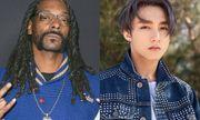 Rapper nổi tiếng thế giới Snoop Dogg hợp tác cùng Sơn Tùng M-TP?
