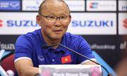 HLV Park Hang-seo nói gì về những pha bỏ lỡ cơ hội của cầu thủ Đức Chinh?
