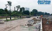 Dự án BT của Khai Sơn: Tuyến đường nghìn tỷ vẫn ngổn ngang sau 5 năm
