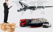 Dịch vụ vận chuyển hàng không quốc tế