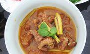 Món ngon mỗi ngày: Giòn ngon gân bò kho sả cho ngày lạnh