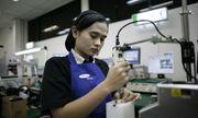 Samsung quyết định đóng cửa một nhà máy sản xuất smartphone ở Trung Quốc