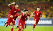 ĐT Việt Nam quá 'hot', SBS hoãn phim để phát sóng chung kết AFF Cup