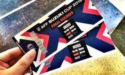 Gần ngày diễn ra trận chung kết AFF Cup 2018, giá vé trên