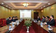 Đẩy mạnh thu hút dòng vốn từ UAE và Trung Đông đầu tư vào Việt Nam