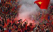 Công an Hà Nội đảm bảo an toàn cho CĐV Malaysia tại trận chung kết AFF Cup 2018