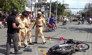 Tin tai nạn giao thông mới nhất ngày 15/12/2018: Bé trai 3 tuổi tử vong thương tâm sau va chạm