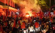 Cảnh sát khuyên CĐV đi phương tiện công cộng khi đến cổ vũ chung kết AFF Cup 2018