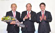 Thủ tướng biểu dương tinh thần thi đấu của Đội tuyển Việt Nam