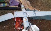 Máy bay trinh sát Nga gặp nạn tại Tây Bắc Syria