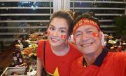 Tin tức đời sống mới nhất ngày 17/12/2018: Cựu siêu mẫu Vũ Thu Phương tặng 2 tỷ cho đội tuyển Việt Nam