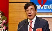 Ông Đô Văn Khạnh - nguyên tổng giám đốc PVEP vừa bị bắt là ai?