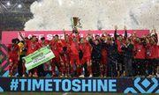 Hé lộ việc phân chia 30 tỷ tiền thưởng của tuyển Việt Nam sau vô địch AFF Cup 2018