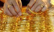 Giá vàng hôm nay 18/12/2018: Sau diễn biến khó lường ngày đầu tuần, vàng SJC tăng 30.000 đồng/lượng