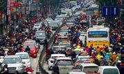 Người dân đi ô tô, xe máy sắp phải chịu thêm 1 loại phí chồng phí?