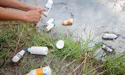 Máy lọc nước nano Geyser Ecolux - Giải pháp đối phó với thuốc bảo vệ thực vật