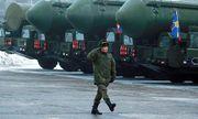 Mỹ tìm cách vô hiệu hóa lực lượng hạt nhân chiến lược của Nga