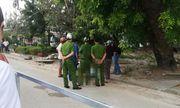 Bạc Liêu: Phát hiện thi thể người đàn ông tử vong dưới gốc cây trong bệnh viện