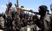 Quân đội Mỹ bất ngờ tung 6 đòn không kích, tiêu diệt 62 phiến quân Somalia