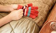 Cách điều trị chân tay nứt nẻ mùa đông lạnh mà không cần dùng thuốc