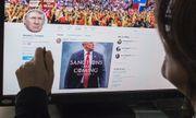 Thượng viện Mỹ tố Nga dùng mạng xã hội để can thiệp chính trị