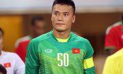 Ngồi dự bị suốt AFF Cup 2018, Bùi Tiến Dũng vẫn lọt Top 10 tài khoản có follow khủng nhất Việt Nam