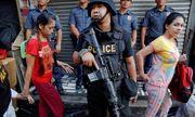 Philippines: Gần 6.000 người chết vì cuộc chiến chống ma tuý