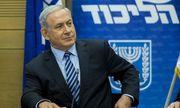 Thủ tướng Israel kiêm nhiệm 4 chức Bộ trưởng