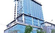 Đấu giá tòa nhà cao nhất Bạc Liêu xây thời Trịnh Xuân Thanh còn tại vị