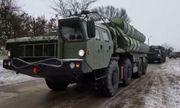 Nga tuyên bố hoàn thành việc triển khai \