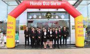 """Honda Ôtô Gia Lai tổ chức chương trình tri ân """"bán hàng không lợi nhuận, ưu đãi lên đến 30 triệu đồng"""""""