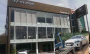 Khách hàng tố Huyndai Ngọc An rũ bỏ trách nhiệm bảo hành xe