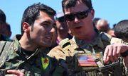 Đồng minh của Mỹ ở Syria xem xét thả gần 3.200 kẻ khủng bố IS