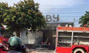 Cháy nhà hàng ở Đồng Nai, 6 người chết, 1 người hôn mê sâu
