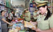 Hà Nội: Tăng cường kiểm tra, kiểm soát thị trường dịp Tết Nguyên đán 2019