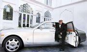 """Lâu đài đổi chủ, siêu xe Phantom """"đội nón ra đi"""", ông chủ Khaisilk còn lại gì?"""