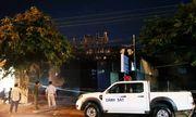Vụ cháy 6 người chết ở Đồng Nai: Cửa đóng chặt, không ai thoát ra được