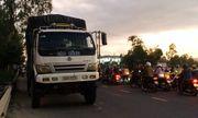 Tin tai nạn giao thông mới nhất ngày 23/12/2018: Đi học thêm, nữ sinh lớp 12 bị xe tải tông tử vong
