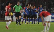 Tiết lộ chấn động về 3 cầu thủ nghi bán độ ở chung kết AFF Cup 2010