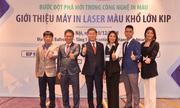 Phú Sơn giới thiệu máy in laser công nghệ màu