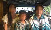 Vụ 3 cháu nhỏ bị bạo hành ở Hà Nội: